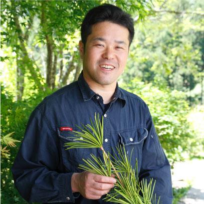 植物へかける思いが違う イメージ画像